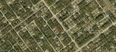 Brevard County Residential Lots & Land For Sale: 1340 Cogan Drive SE