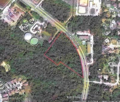 Residential Lots & Land For Sale: 1050 Street NE
