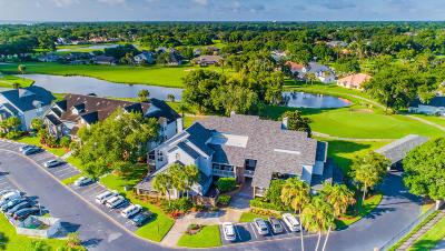 Titusville FL Condo For Sale: $165,000