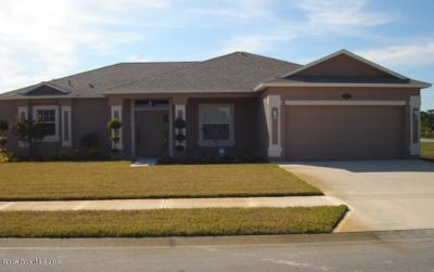 Single Family Home Contingent: 1137 Morgan Circle NE