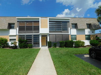 Indialantic Rental For Rent: 2700 N Highway A1a #10-109