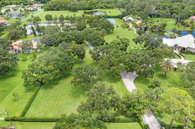Cocoa Beach, Melbourne, Titusville, Viera Residential Lots & Land For Sale: 3970 Parkway Drive