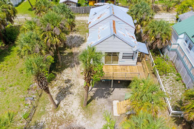 Single Family Home For Sale: 45 Vip Island #B
