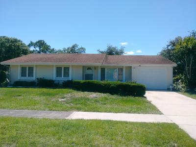 Single Family Home For Sale: 1151 Riviera Drive NE
