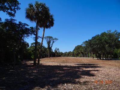 Residential Lots & Land For Sale: 2415 Malabar Road