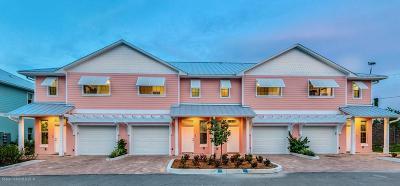 Merritt Island FL Townhouse For Sale: $359,900
