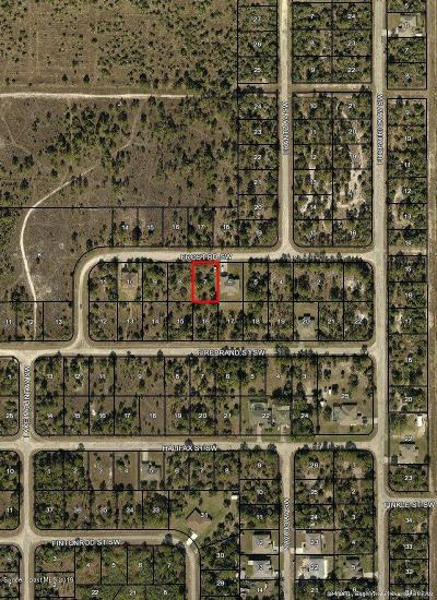 Residential Lots & Land For Sale: 460 Frost Road SW