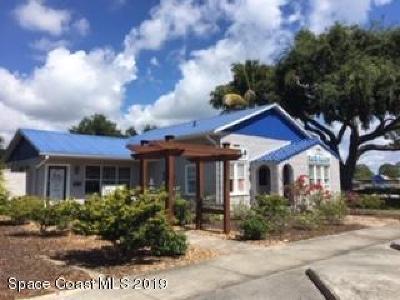 Merritt Island Commercial For Sale