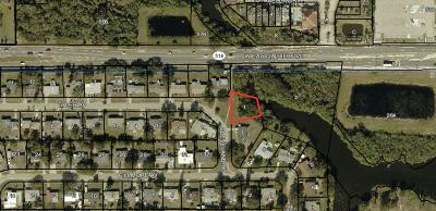 Melbourne Residential Lots & Land For Sale: 1311 Cleveland Street