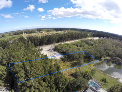 Merritt Island Residential Lots & Land For Sale: 1375 Dalbora Road