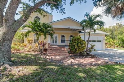 Vero Beach Single Family Home For Sale: 2135 Seminole Shores Lane