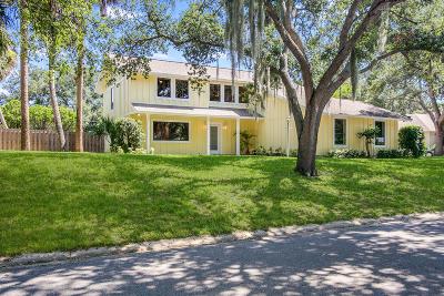 Merritt Island FL Single Family Home For Sale: $367,500