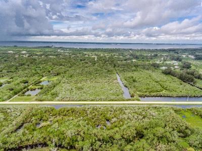 Merritt Island Residential Lots & Land For Sale: Judson