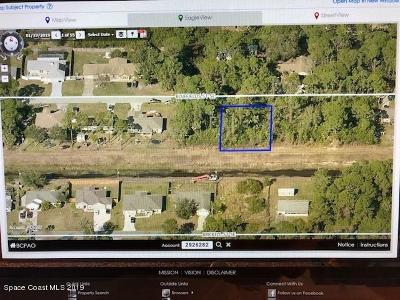Residential Lots & Land For Sale: 610 SE Bluefields Street SE