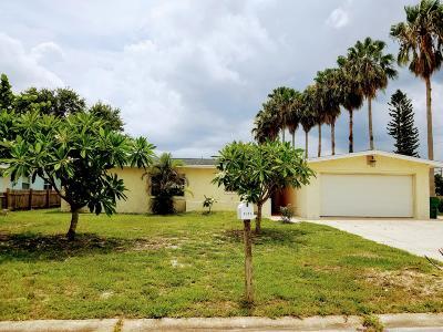 Merritt Island FL Single Family Home For Sale: $349,900