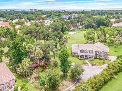 Titusville Residential Lots & Land For Sale: 3522 Par Lane