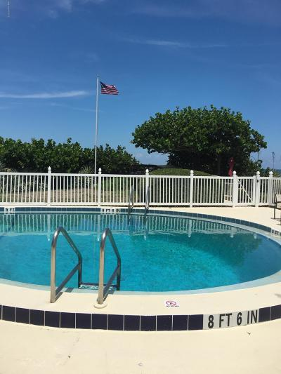 Satellite Beach Rental For Rent: 1125 Highway A1a Highway #703