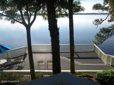 Merritt Island FL Condo For Sale: $99,000