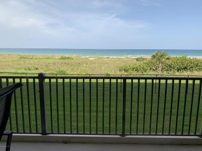 Cocoa Beach Condo For Sale: 1890 N Atlantic Avenue #A206