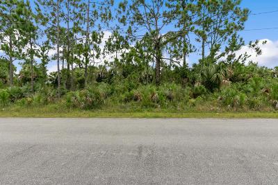 Palm Bay Residential Lots & Land For Sale: 401 Harrington Street SW