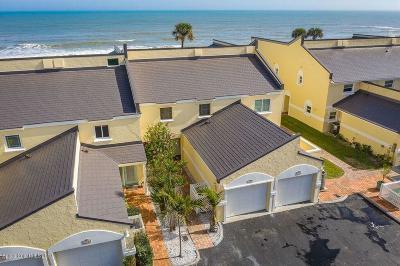 Satellite Beach Rental For Rent: 257 Ocean Residence Court #257