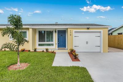 Satellite Beach Rental For Rent: 170 Flamingo Drive