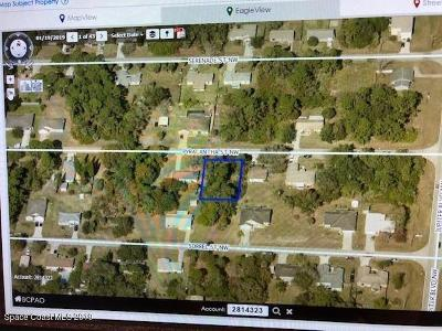 Residential Lots & Land For Sale: 926 NW Pyracantha Street NW