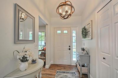 Vero Beach Single Family Home For Sale: 104 39th Drive