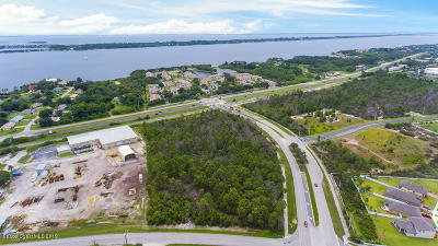 Residential Lots & Land For Sale: Viera Boulevard