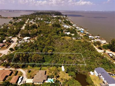 Merritt Island Residential Lots & Land For Sale: Via Roma