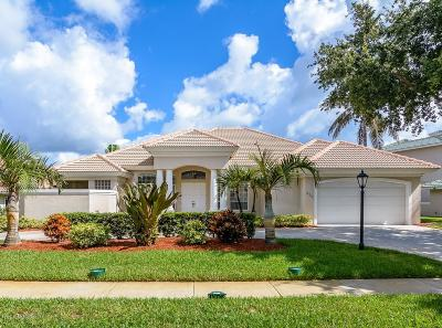 Indialantic Single Family Home For Sale: 330 Newport Drive