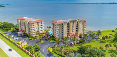 Palm Bay Condo For Sale: 4975 Dixie Highway NE #501