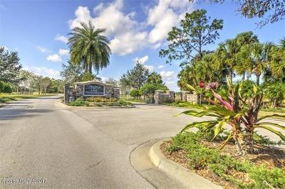 Melbourne Residential Lots & Land For Sale: 4067 Preservation Circle