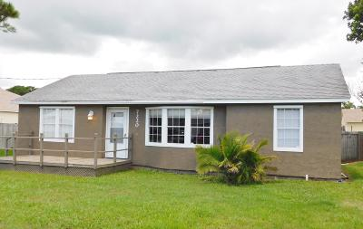 Single Family Home For Sale: 7220 Pluto Avenue