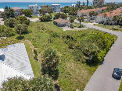 Melbourne Beach Residential Lots & Land For Sale: 7308 Stuart Avenue