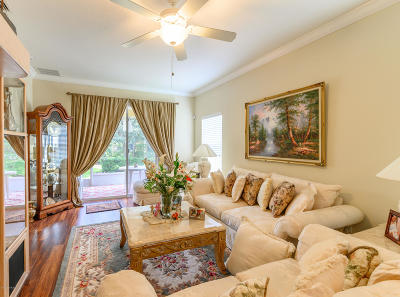 Melbourne Townhouse For Sale: 2959 Vallejo Way