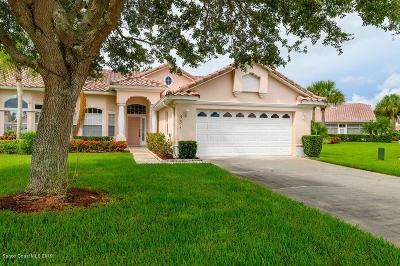 Half Duplex For Sale: 531 Shell Cove Drive