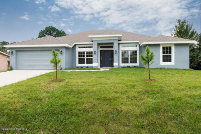 Homes for Sale in Brevard County, FL