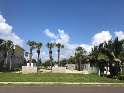 Cocoa Beach Residential Lots & Land For Sale: 1380 S Atlantic Avenue