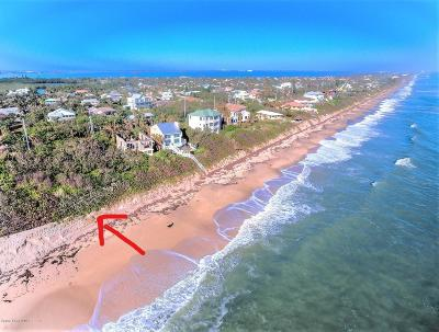 Melbourne Beach Residential Lots & Land For Sale: 5169 Highway A1a