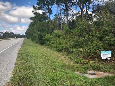 Merritt Island Residential Lots & Land For Sale: 6004 N Courtenay Parkway N