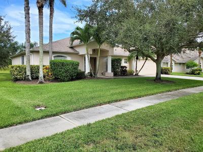 Merritt Island FL Single Family Home For Sale: $359,900