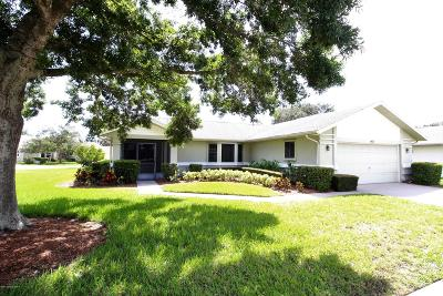 Single Family Home For Sale: 1427 Independence Avenue