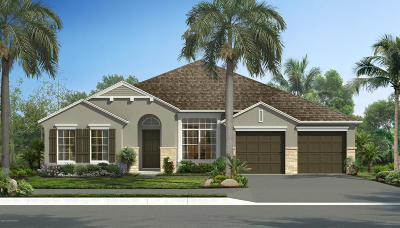 Palm Bay Single Family Home Contingent: 1812 NE Killian Drive