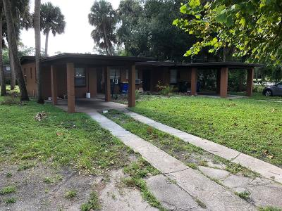 Multi Family Home For Sale: 993 S Fiske Blvd # A & B Boulevard S #A & B