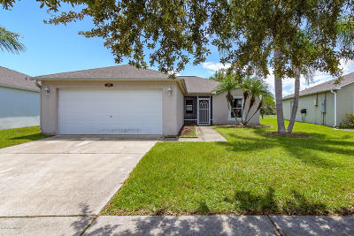 Single Family Home For Sale: 1955 Bayhill Drive