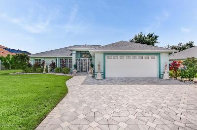 Single Family Home For Sale: 5631 Herons Landing Drive
