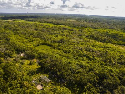 Merritt Island Residential Lots & Land For Sale: Off Patti Drive