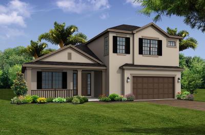 Single Family Home For Sale: 3426 Caviston Way