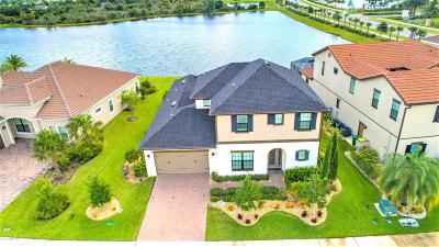 Brevard County Single Family Home For Sale: 7863 Desmond Avenue